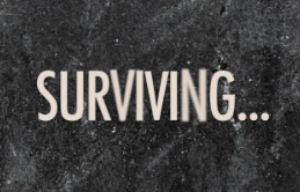 surviving suffering